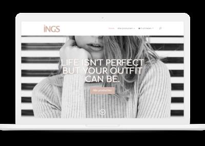 INGS Shop